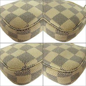 Louis Vuitton Bags - LV  Damier Azur Pochette